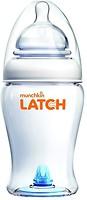 Фото Munchkin Бутылочка для кормления Latch 240 мл 0+ мес. (011626)