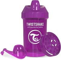 Twistshake Поильник-непроливайка 300 мл (78062)