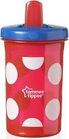 Tommee Tippee Basic Чашка-непроливайка 300 мл