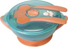 Bibi Набор детской посуды Senso (113966)