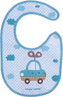 Фото Canpol babies Слюнявчик хлопковый Игрушки (15/109)