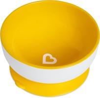 Фото Munchkin Набор тарелок на присосках Stay-Put Suction Bowls 3 шт. (01107504)