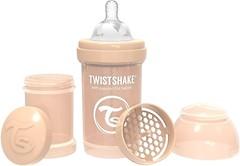 Фото Twistshake Бутылочка антиколиковая 180 мл (78253)
