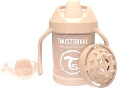 Фото Twistshake Поильник-непроливайка Mini Cup 230 мл (78271)