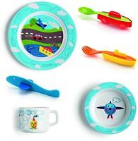 Фото Guzzini Bimbi Набор детской посуды (08100052)