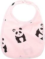 Фламинго Слюнявчик Panda (668-222-12)