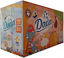 Dada Premium 3 (4-9 кг) 128 шт