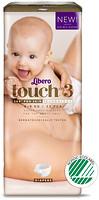 Фото Libero Touch 3 (52 шт)