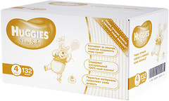 Huggies Elite Soft 4 (132 шт)