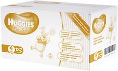 Huggies Elite Soft 4 (132 шт)