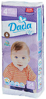 Dada Extra Soft Maxi 4 (7-18 кг) 54 шт
