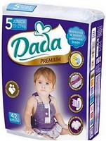 Dada Premium 5 (15-25 кг) 42 шт