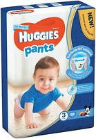 Фото Huggies Pants 3 для мальчиков (58 шт)