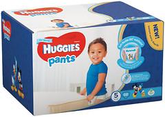 Фото Huggies Pants 5 для мальчиков (68 шт)
