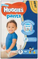 Фото Huggies Pants 5 для мальчиков (44 шт)