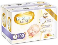 Huggies Elite Soft 1 (100 шт)