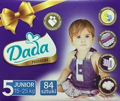 Фото Dada Premium 5 (15-25 кг) 84 шт