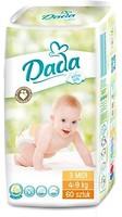 Фото Dada Extra Soft Midi 3 (4-9 кг) 60 шт