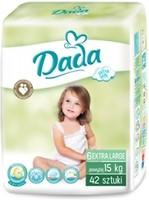 Dada Extra Soft Extra Large 6 (15+ кг) 42 шт
