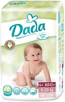 Dada Extra Soft Maxi 4+ (9-20 кг) 48 шт