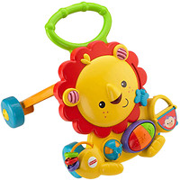 Фото Fisher-Price Львенок (Y9854)
