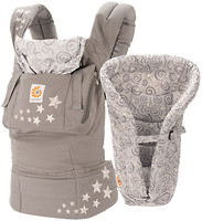 Ergo Baby Carrier Original Collection