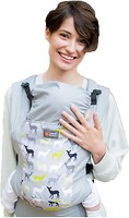 Love&Carry Эрго рюкзак Dlight Форест