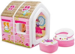 Фото Intex Princess Play House (48635)