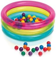 Intex Классик с шариками (48674)