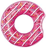 Bestway Розовый пончик (36118)