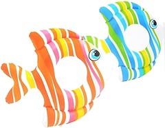 Фото Intex Тропическая Рыбка (59223)