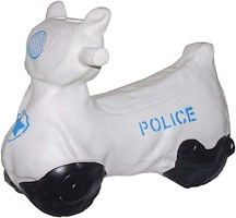Baby Tilly Полицейский мотоцикл (BT-RJ-0037)