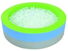 Фото Tia-sport Сухой бассейн с подсветкой круглый 150x40 см (0532)