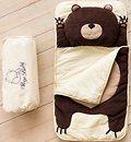 Фото Sleep Baby Конверт-одеяло Мишка 70x170