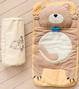 Фото Sleep Baby Конверт-одеяло Котик 60x120