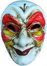 Фото Arjuna Маска карнавальная Венецианская 24.5 см (20925)