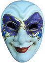 Фото Arjuna Маска карнавальная Венецианская 24.5 см (29023)