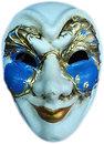 Фото Arjuna Маска карнавальная Венецианская 24.5 см (29050)