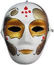 Фото Arjuna Маска карнавальная Венецианская 25 см (29027)