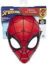 Фото Hasbro Маска Человек-паук (E0619)