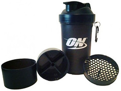 Фото Optimum Nutrition Shaker ON (600 мл)