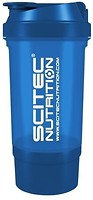 Фото Scitec Nutrition Shaker Travel (500 мл)
