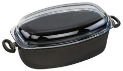 AMT Gastroguss Titan Platinum 3321/P