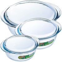 Фото Pyrex Essentials 912S637