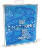 Фото Fred Gin and Titonic