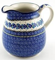 Фото Ceramika Artystyczna Озерная свежесть (077-882X)