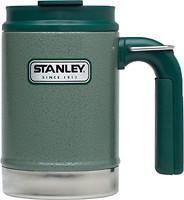 Фото Stanley Classic Camp 0.47 зеленая