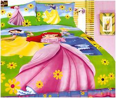 Alltex 212034 Три принцессы детский