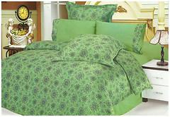 Le Vele Bremen green двуспальный Евро