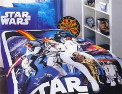 TAC Star Wars детский полуторный